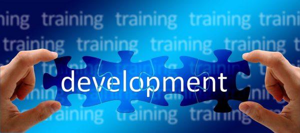 Doe wat werkt, transformeer wat je in de weg staat en maak van persoonlijke ontwikkeling een feestje